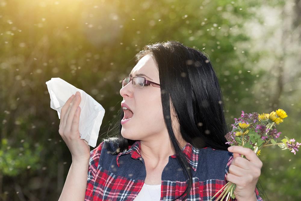 La rinopatia vasomotoria allergica: inquadramento e classificazione